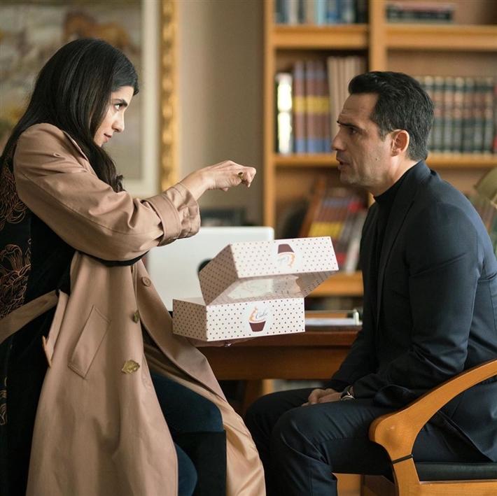 موعد وتوقيت عرض مسلسل عروس بيروت الجزء الثاني على قناة mbc 4