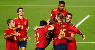 تشكيل ودية إسبانيا وهولندا اليوم 11-11-2020