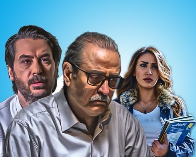 موعد وتوقيت عرض مسلسل روزنا على قناة لنا السورية