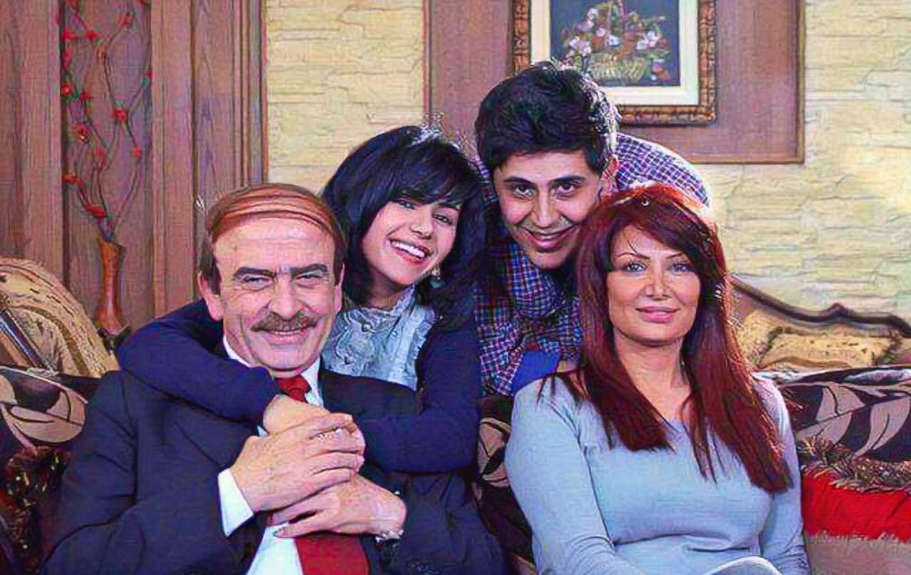 موعد وتوقيت عرض مسلسل سوق الورق على قناة لنا السورية