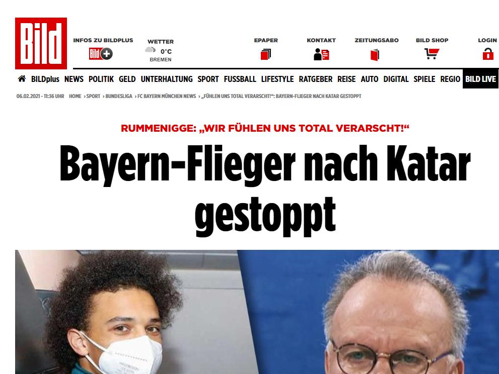 بالصور عناوين الصحف الالمانية لقاء 524347_dreambox-sat.