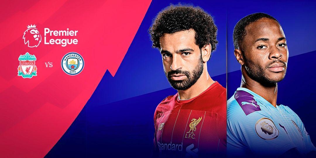 مباراة ليفربول ومانشستر سيتي مجانا على قناة idman tv sd