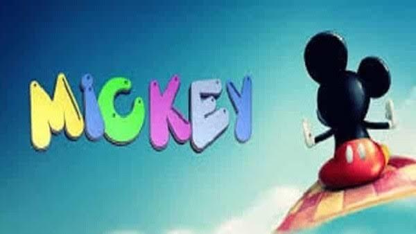 تردد قناة ميكي كيدز Mickey kids على النايل سات اليوم 3-3-2021