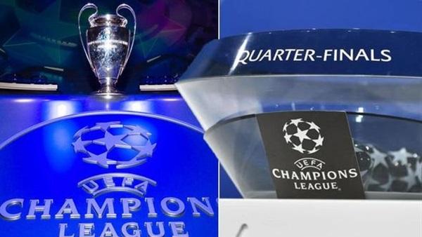 موعد وتوقيت قرعة ربع نهائي دوري أبطال أوروبا 2021
