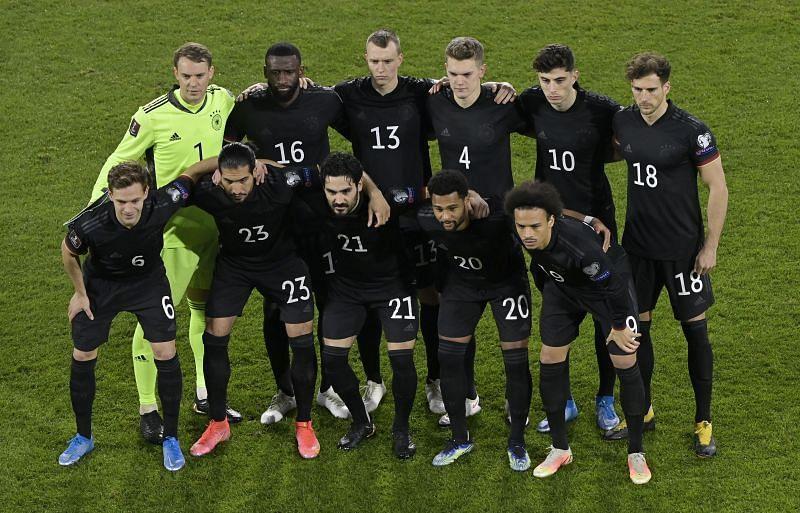 موعد مباراة ألمانيا ورومانيا والقنوات