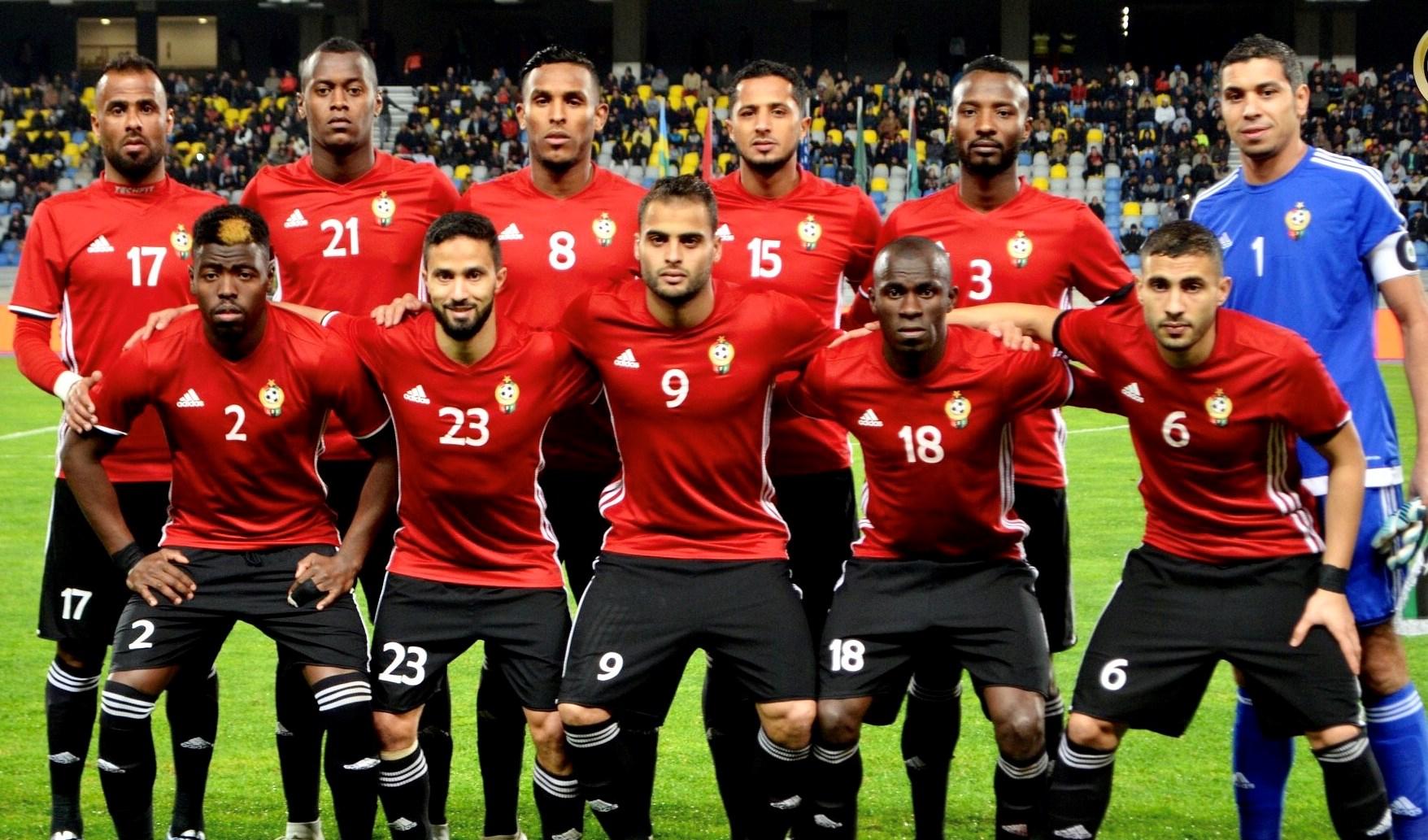 موعد مباراة ليبيا وتنزانيا والقنوات