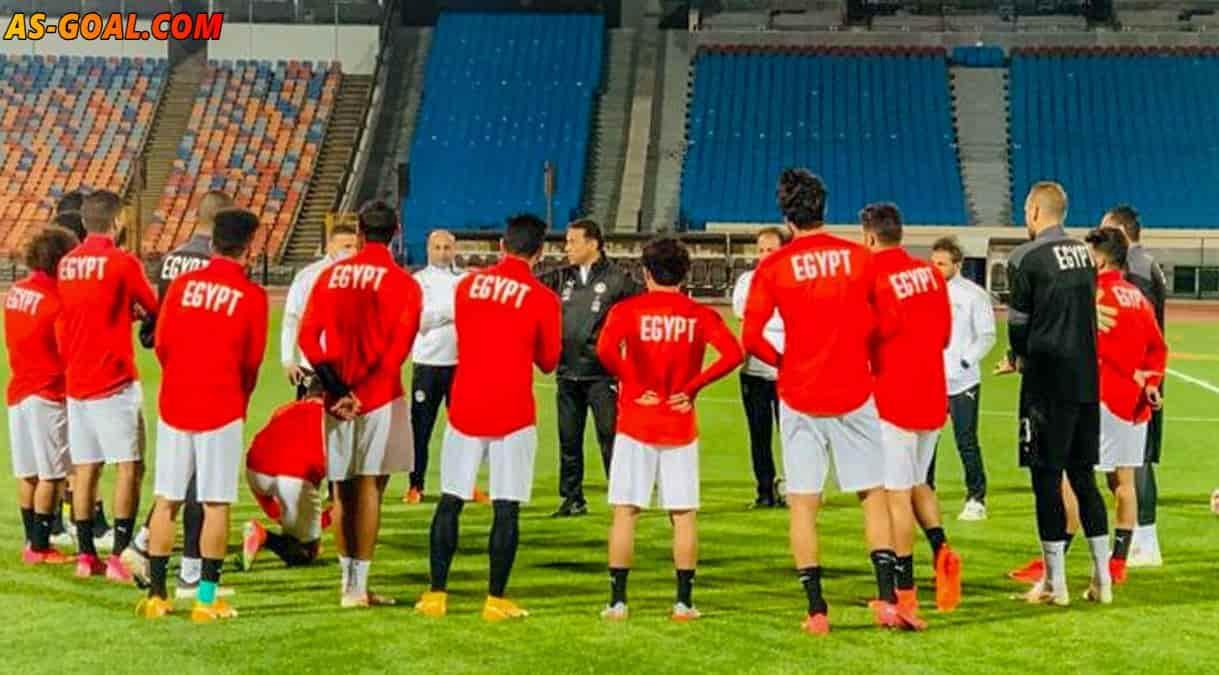 تعرف على المباريات القادمة للمنتخب المصري في تصفيات كأس العالم