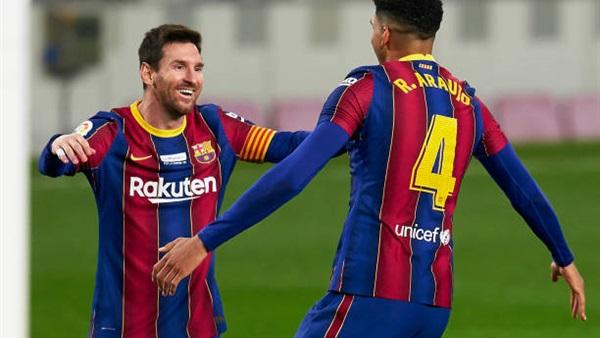 مواعيد وجدول مباريات برشلونة فى إبريل 2020