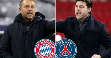 اعلان تشكيلة مباراة بايرن ميونخ