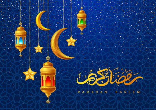وخلفيات روعة قدوم رمضان 2021