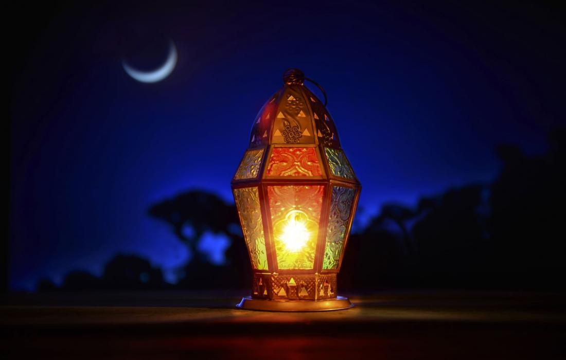 متى اول يوم رمضان 2021 في تركيا