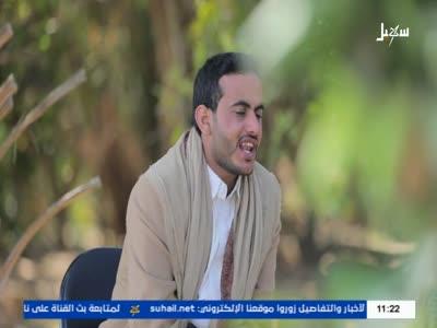 تردد قناة سهيل tv على النايل سات اليوم 19-4-2021