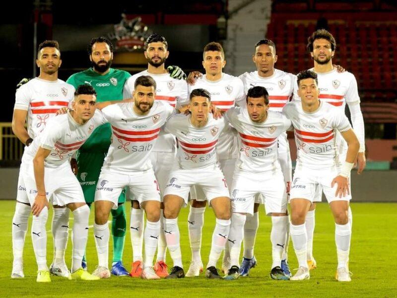 موعد وتوقيت مباراة الزمالك والبنك الأهلي في الدوري المصري