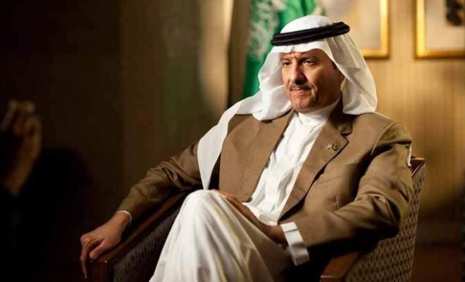 الأمير سلطان سلمان عبدالعزيز