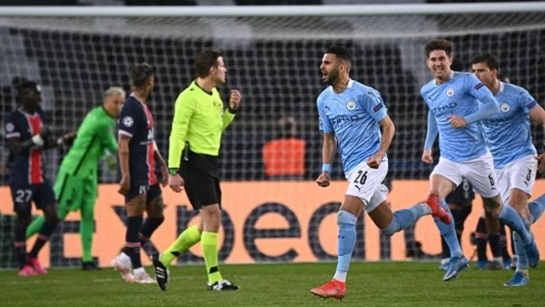 موعد ومكان مباراة نهائي دوري أبطال أوروبا 2021