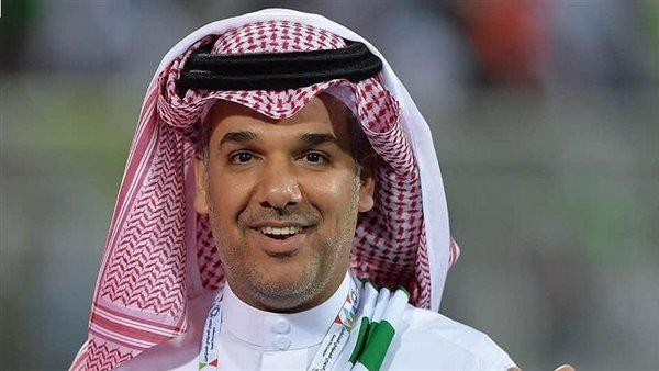 من هو ماجد النفيعي رئيس النادي الأهلي السعودي