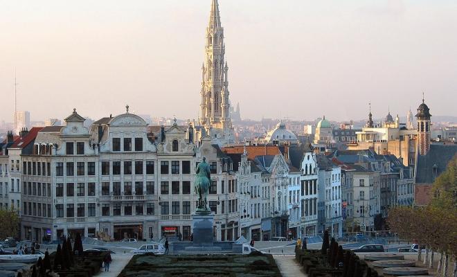 موعد عيد الفطر في بلجيكا 2021