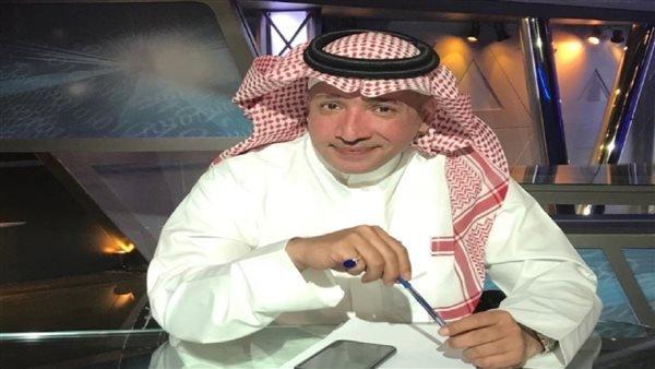 من هو الاعلامي السعودي عادل التويجري