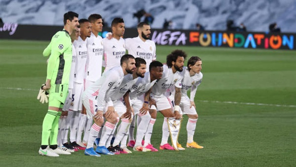 بعد تعادل برشلونة وأتلتيكو كيف سيتوج الريال بالدوري