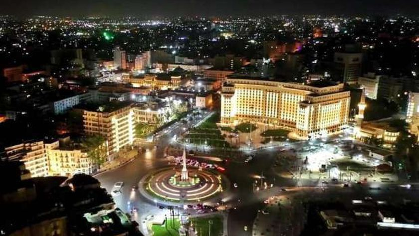 سبب إغلاق ميدان التحرير