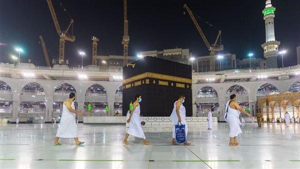 27 رمضان بث مباشر صلاة التراويح من الحرم المكي