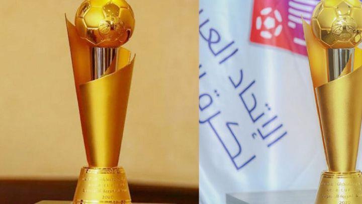 تعرف على مواعيد مباريات تصفيات كأس العرب 2021