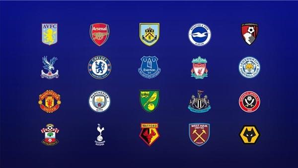 ترتيب الدوري الإنجليزي قبل انطلاق الجولة 37