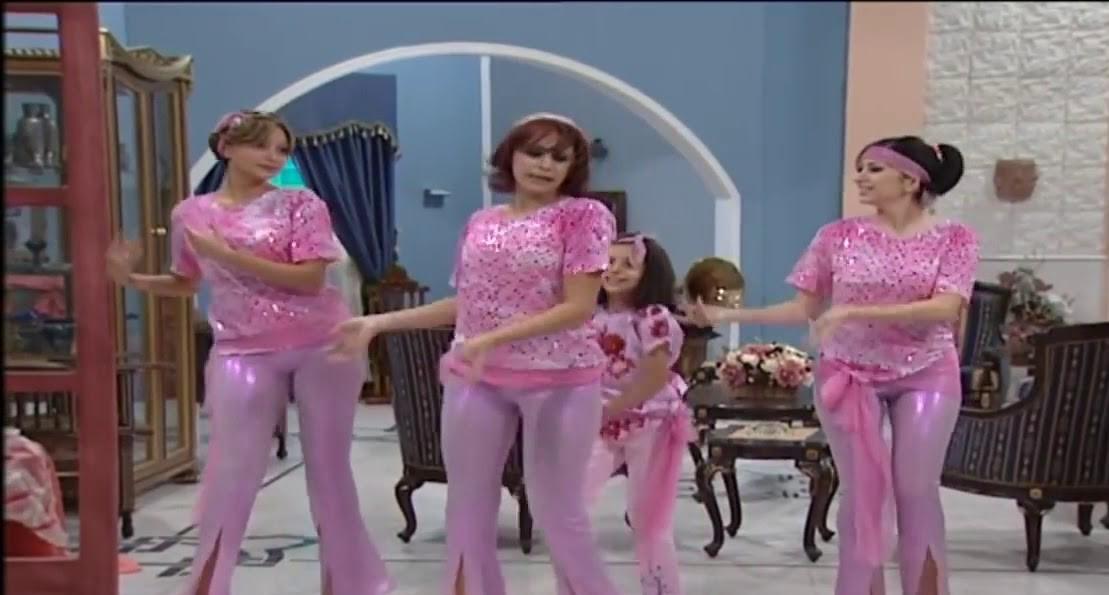 موعد وتوقيت مشاهدة مسلسل بنات أكريكوز على قناة لنا السورية