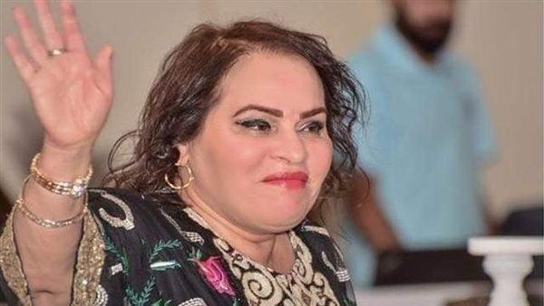 مكان وموعد تشييع جثمان الفنانة نادية العراقية
