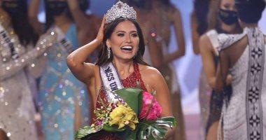 صور أندريا ميزا ملكة جمال الكون 2021