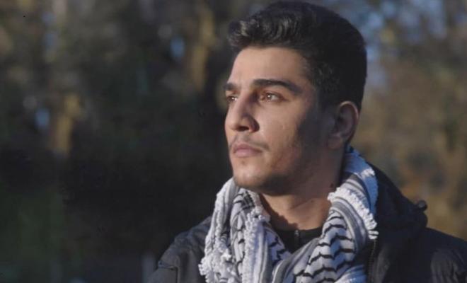 كلمات اغنية إحنا الفلسطينية محمد عساف