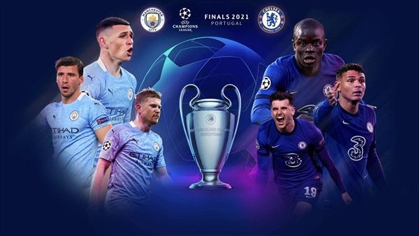 بالاسم قائمة هدافي دوري أبطال أوروبا موسم 2021