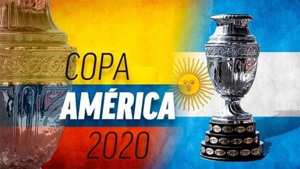 موعد انطلاق بطولة كوبا أمريكا 2021
