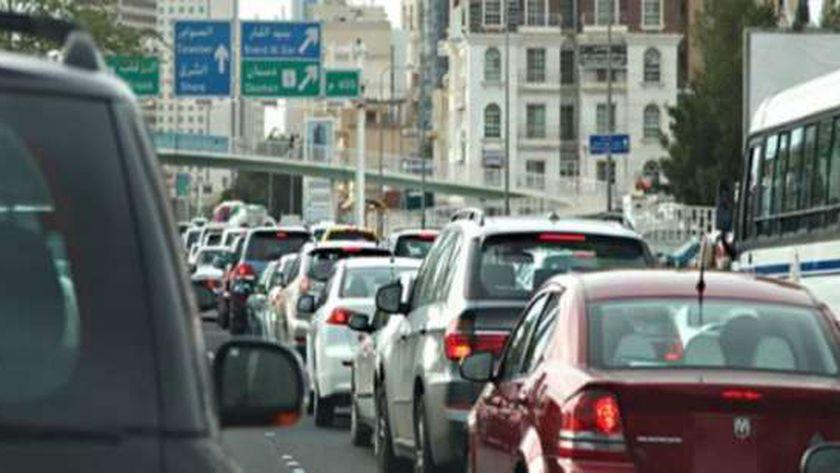 تعرف على شروط ورسوم ترخيص السيارة في مصر 2021