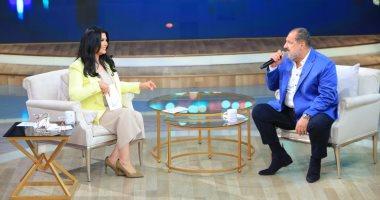 خالد الصاوي ضيف برنامج معكم اليوم مع منى الشاذلي