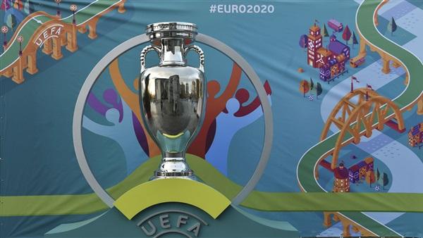 موعد انطلاق بطولة أمم أوروبا يورو 2021