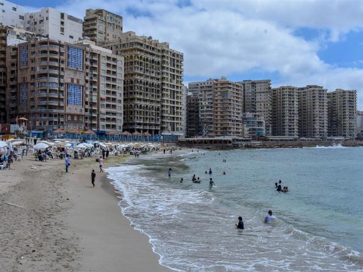 رابط وموقع الحجز في شواطئ الإسكندرية 2021 اون لاين