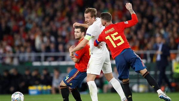 مواعيد مباريات المنتخب الاسباني مجموعات