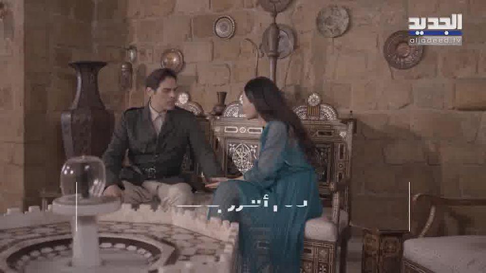 موعد وتوقيت مسلسل الباشا على قناة الجديد