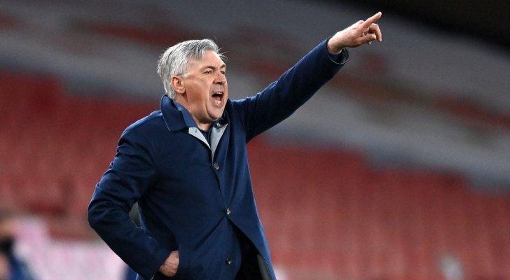 حقيقة عودة أنشيلوتي تدريب ريال
