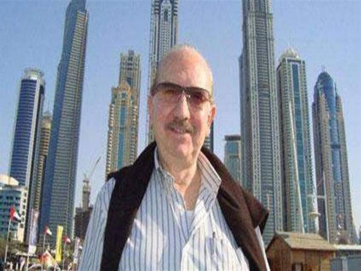 وفاة المخرج السوري محمد فردوس