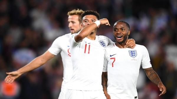 مواعيد مباريات المنتخب الانجليزي يورو
