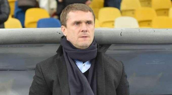 من هو سيرجي ريبروف مدرب العين الإماراتي