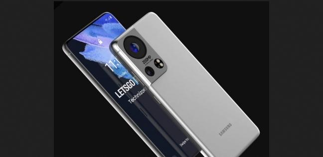 صورة ومواصفات هاتف سامسونج Galaxy S22