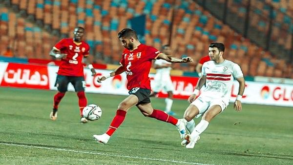 مجانا القنوات الناقلة مباراة الأهلي وسموحة في الدوري المصري 2021