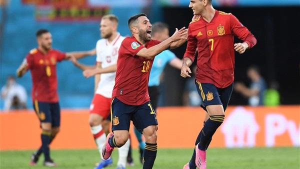 مجانا القنوات الناقلة مباراة إيطاليا وإسبانيا في نصف كأس أمم أوروبا يورو 2020
