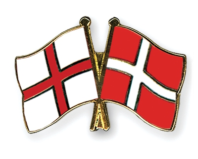 مجانا القنوات الناقلة مباراة الدنمارك وإنجلترا في نصف كأس أمم أوروبا يورو 2020