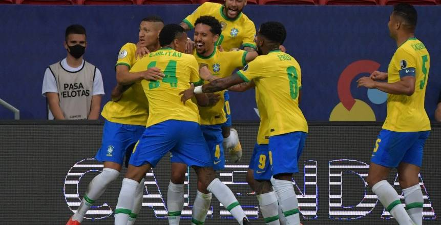 مجانا القنوات الناقلة مباراة الأرجنتين والبرازيل في نهائي كوبا أمريكا 2021