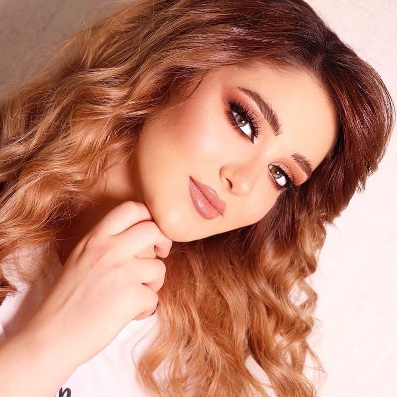 من هي ملكة جمال العراق 2021
