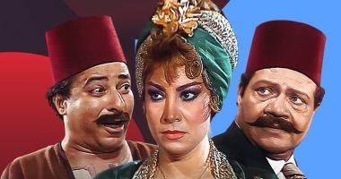 موعد عرض مسلسل ليالي الحلمية ج4 على قناة dmc دراما